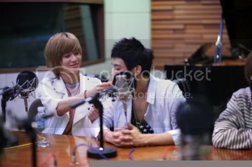 """[Official] 28.8.2010 Hyunyoung's """"Music Party"""" Radio L"""