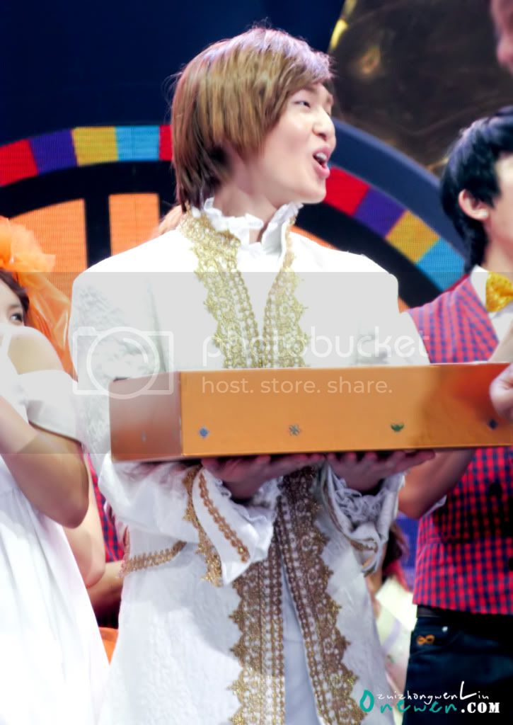 [Show] 09.08.2010 Trot Song Festival Recording Lo