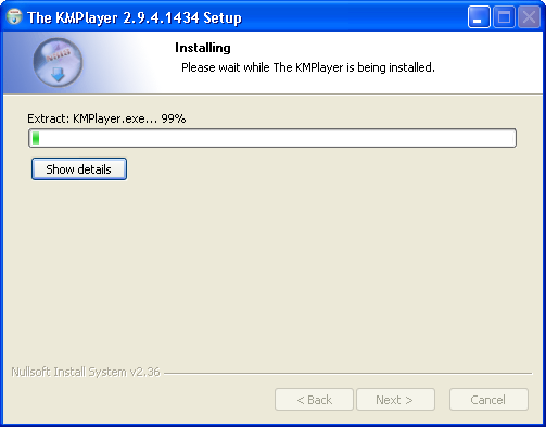 الآن...أحدث نسخة من أقوى برامج تشغيل الصوتيات و الفيديو The KM Player 66
