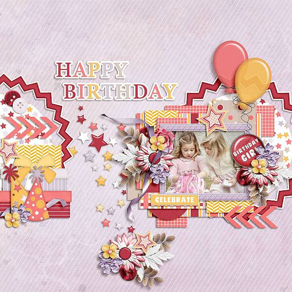 A girl's birthday kit and templates and Welcome to my world templates - May 2. iNSD TD-Happy-Birthday-2May_zpsd85e7544