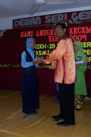 Hari Anugerah Kecemerlangan DALARAMA 2009 An2