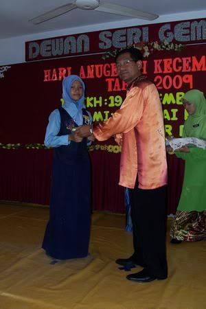 Hari Anugerah Kecemerlangan DALARAMA 2009 An3