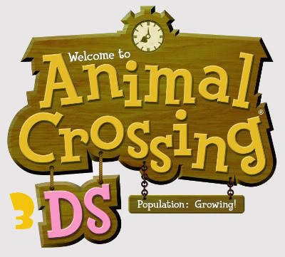 Super Mario Forum - PortalSM Animal_crossing_ds_logo
