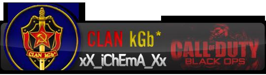 Firma del Clan (Para poned vuestro nick) KGB