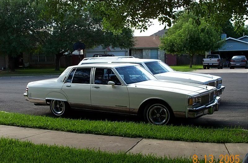 my new pontiac wagon! Laird2