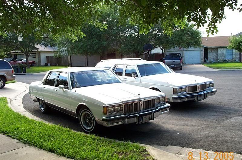 my new pontiac wagon! Laird4
