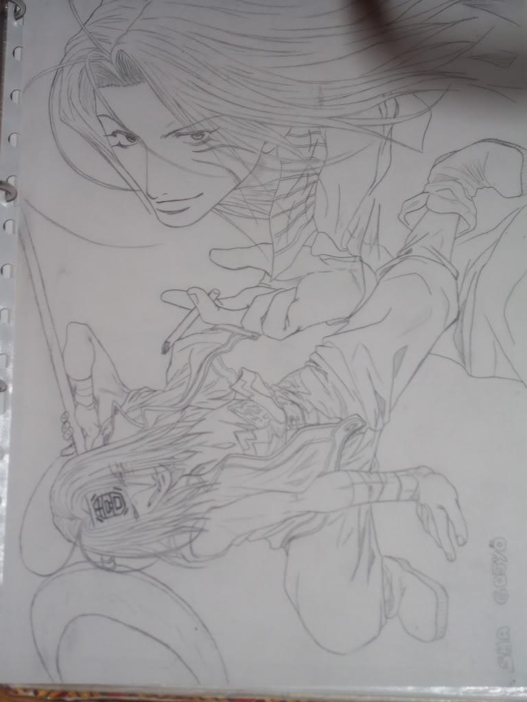 Galería Artística de Orihime Nitta. 100_0464