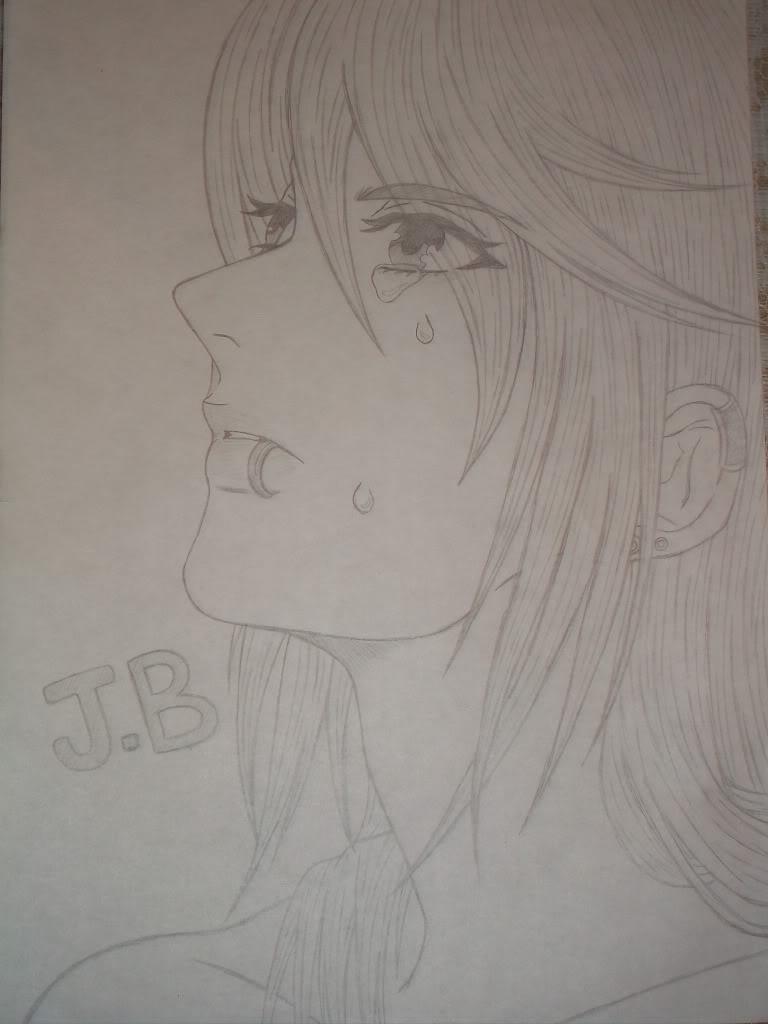 Galería Artística de Orihime Nitta. JBCry