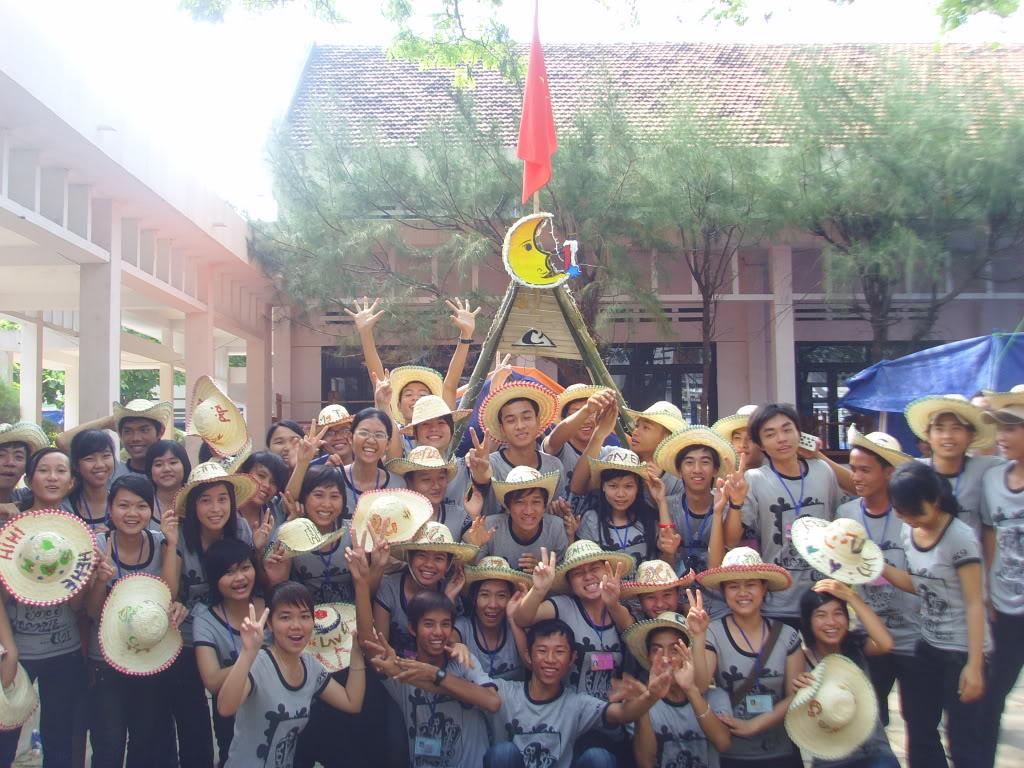 Lớp 12C1, Nguyễn Trãi, 2k6 - 2k9