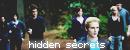 Hidden Secrets ~Afiliación Élite~ 130x50
