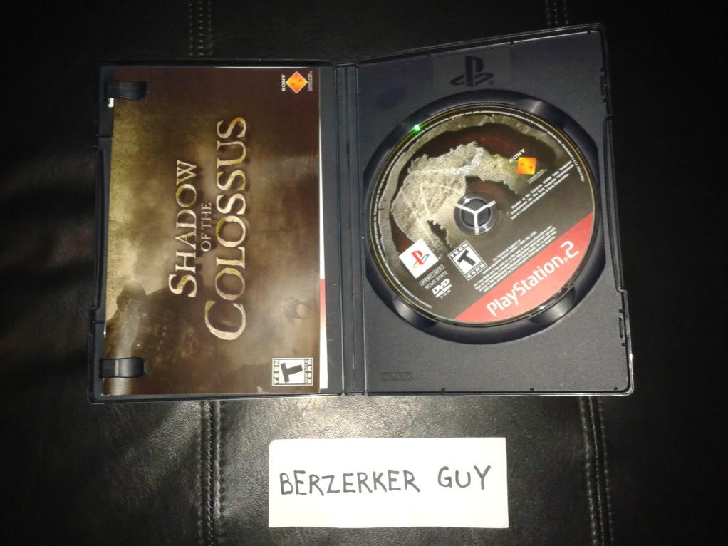 VENTA DE JUEGOS DE PS3, PS2, PSP, GAMECUBE Y NINTENDO DS Y EDICIONES ESPECIALES 2011-11-24204746