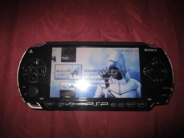 VENTA DE JUEGOS DE PS3, PS2, PSP, GAMECUBE Y NINTENDO DS Y EDICIONES ESPECIALES IMG_1196