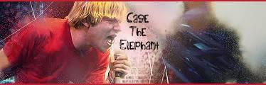Underground SOTW #4 CageTheElephant