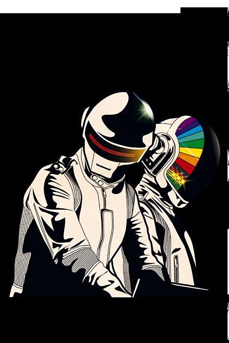 Taller de Firmas Daft Punk! DAFT_PUNK_RENDER