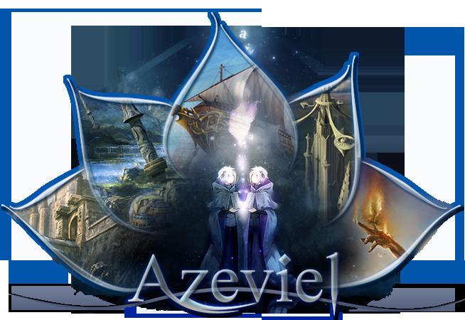 Le monde d'Azeviel TestbanAZEVIEL63258