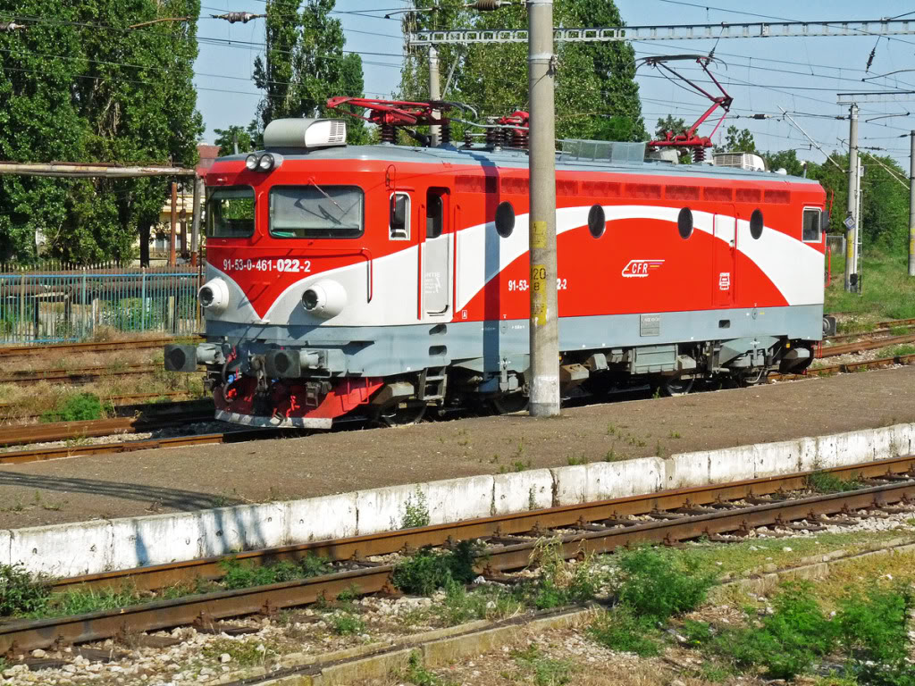 Locomotive clasa 46 P1010396