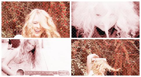 be my teenage dream. ♥ Swift