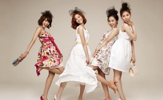 SooYoung + Yoona = SooNa 24seoyoonayurisoo