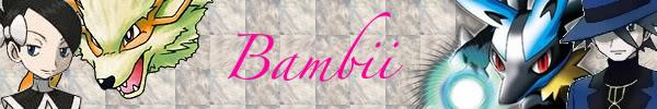 Bambii's Humble La (Art) Abode! Rimar