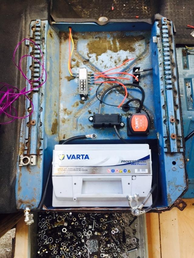Matt's '82 T25 Devon 56F5CDDA-138E-4DFD-BF13-2894C020724B