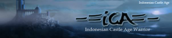 Indonesian Castle Age -=ICA=-
