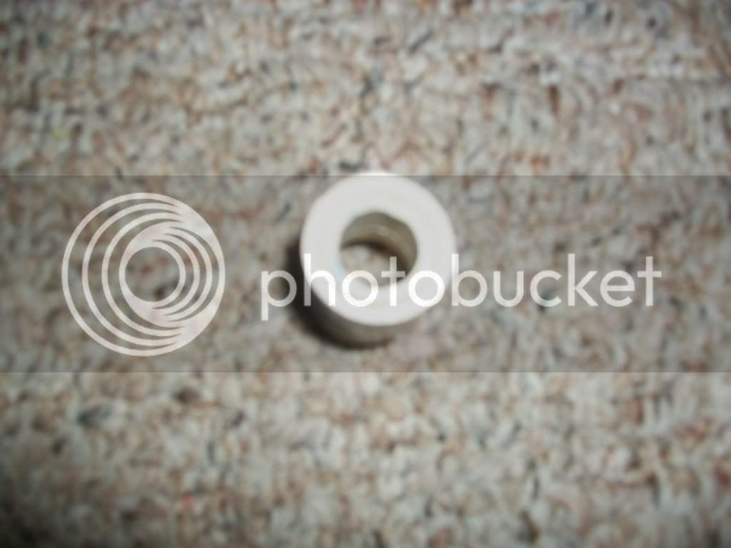 Breeched Tech Target Gun Dizzy093