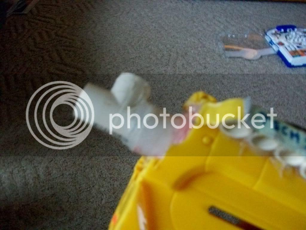 RSCB longshot (almost no dead space) Dizzy242