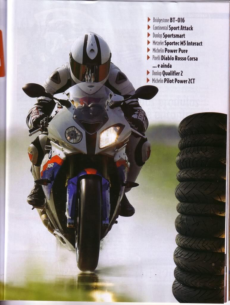 COMPARATIVO DE PNEUS - REVISTA MOTOCICLISMO SET/2010 P2