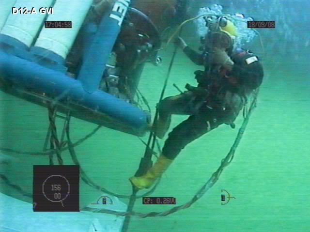 Bell Diving Part 3 BellBounce3
