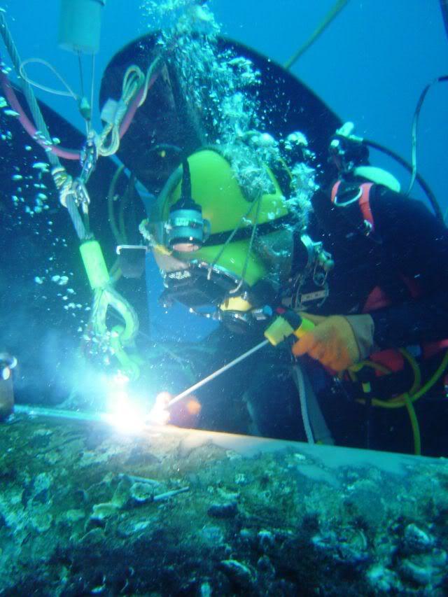 Bell Diving Part 3 DSC00021
