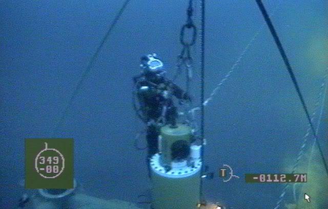 Bell Diving Part 3 GrabbedFrame3