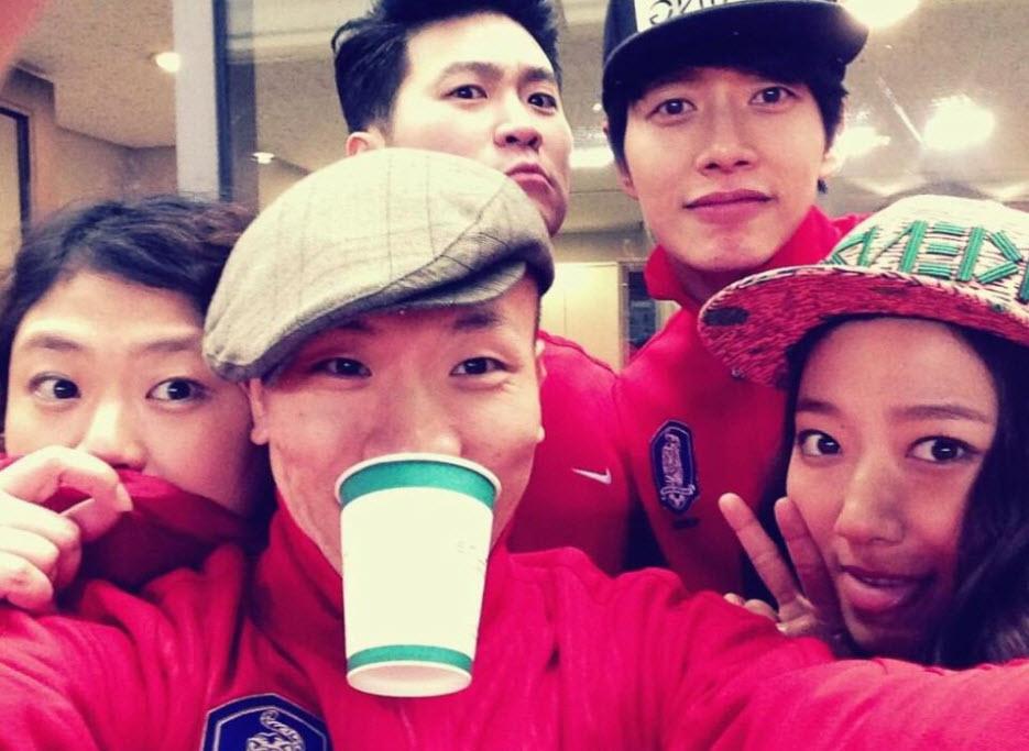 Пак Хэ Чжин | Park Hae Jin | наш Маняш Sh-dynamicduo1_zpse04e8510