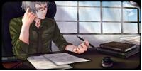 Despacho del Emperador