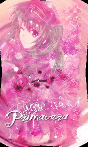 ♥ Kuroi Bara {Confirmación} ClimaPrimavera