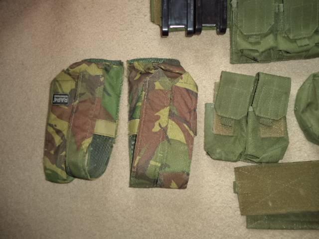 Appraisal MarCiras vest and pouches OD Green DSC00683_zps55221431