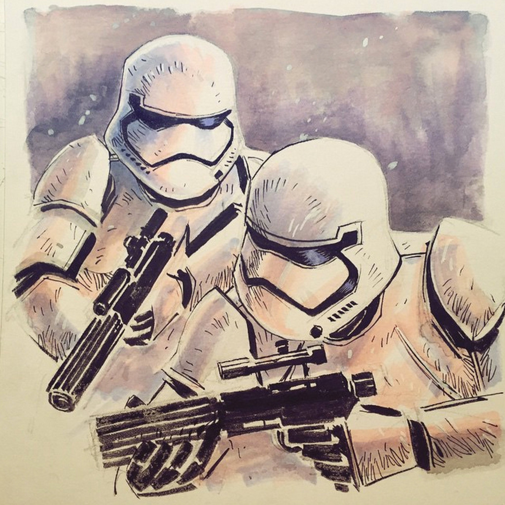 Spam With Pics 2.0 - Page 2 4539052-stormtroopers
