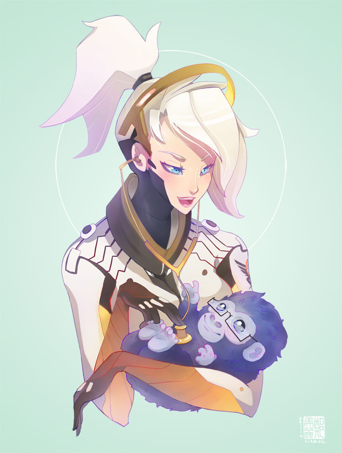 Spam With Pics 2.0 - Page 39 Overwatch__heroes_never_die_by_liea-d87q5ko