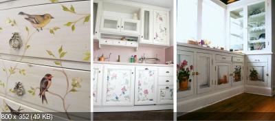 Поделки для кухни своими руками – лучшие идеи 372a7b5edeeb7137973b12e2990a7939