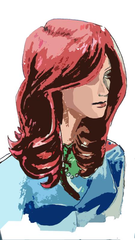 Teen Titans: Generations AliceGrayon