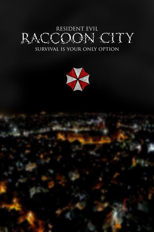 Raccoon City Racoon%20City%20RPG
