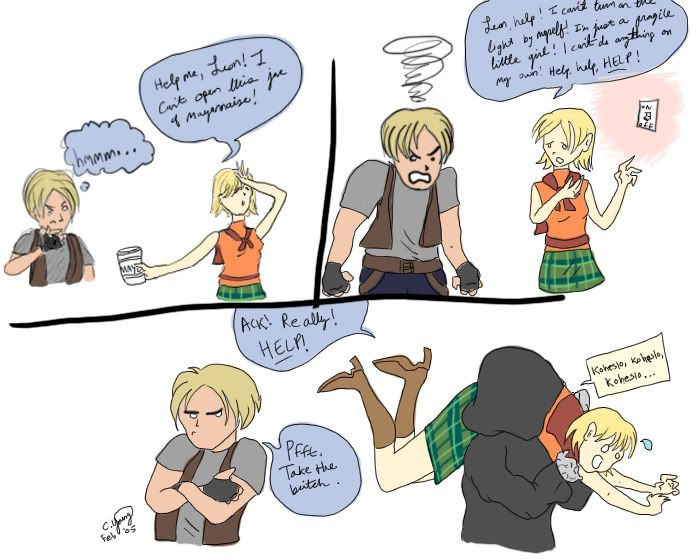 You Laff, You Lose - Page 2 Resident_Evil_4_Crap_by_chesney