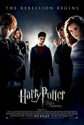 Harry Potter and The Order.of The Phoenix HP1