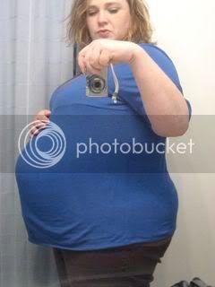 36 weeks side