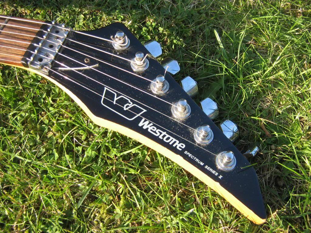 series - Westone Spectrum Series ll. Series 2. FS. £199. IMG_2790