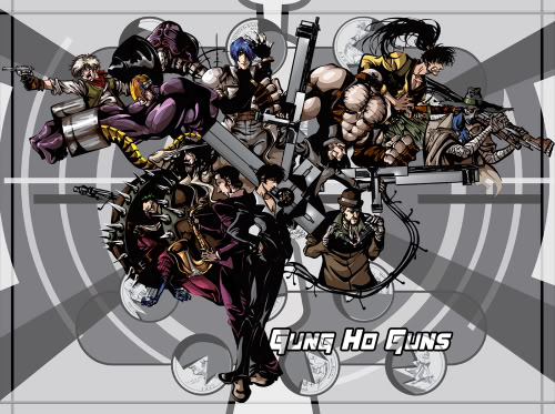 Espada VS Akatsuki VS Organization 13, Who would win? Fear_the_Gung_Ho_Guns