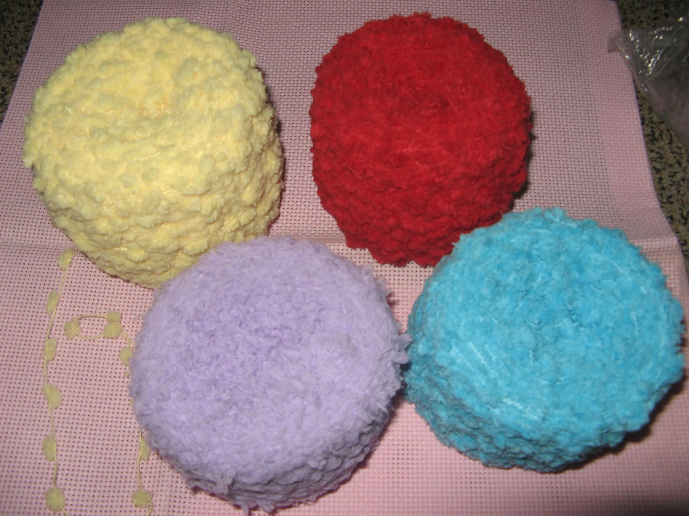 Hỏi cách đan cho len này IMG_3035