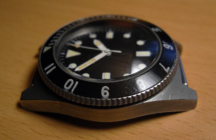 Relojes del SEAL 09-1