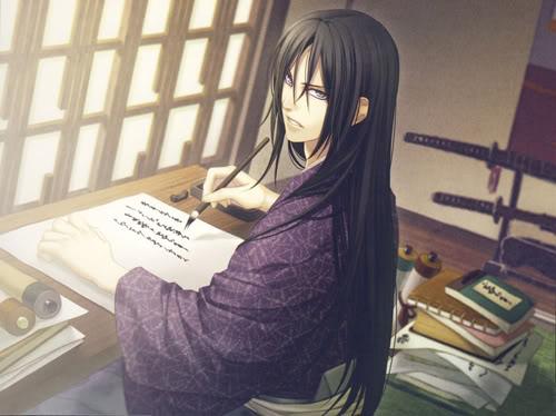 Hanabuza Akio ID — } 04_HAIR