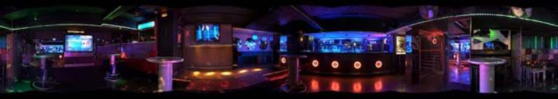 ¡Noche de karaoke!  Karaokeunderground