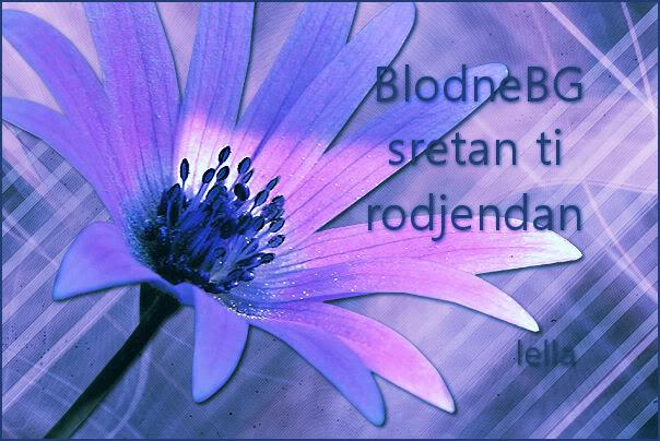 BlondeBG ... Blondebg
